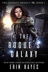 The Rogue's Galaxy