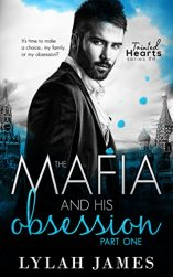 The Mafia and His Obsession: Part 1