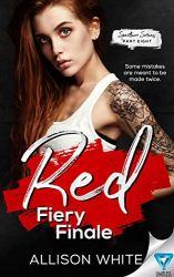 Red: Fiery Finale