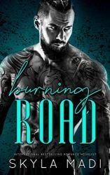 Burning Road
