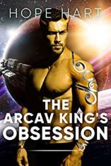 The Arcav King's Obsession