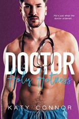 Doctor Holy Hotness