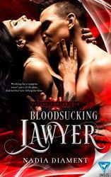 Blood Sucking Lawyer