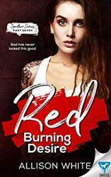 Red: Burning Desire