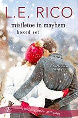 Mistletoe in Mayhem